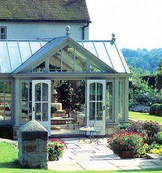 Victorian Greenhouses Conservatory Garden Greenhouse Gardening