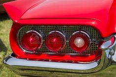 ford tail lights - Google Search