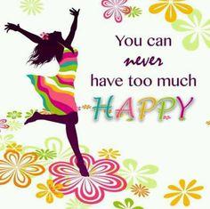 Happy .. Happy===