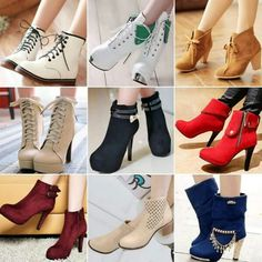 Boots wid a difference!!!