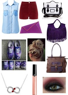 """summer night party outfit"" by morganbieber46 ❤ liked on Polyvore"