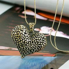 Like and Share if you want this  N104 Retro Long Chain Necklaces Colar Fashion Jewelry Heart Pendant Women Bijoux Collares   Tag a friend who would love this!   FREE Shipping Worldwide   Buy one here---> https://dailysale.store/n104-retro-long-chain-necklaces-colar-fashion-jewelry-heart-pendant-women-bijoux-collares/