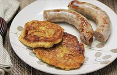 Plantain and Apple Fritters http://www.recipes-fitness.com/plantain-and-apple-fritters/
