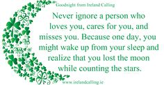 WS_Little-things_Night_600_Never-ignore-a-person-copy Irish wisdom... little things in life