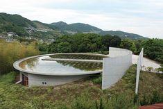 Tadao ANDO - Water Temple // Simply Concrete