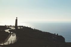 Cabo da Roca, Portugal Sintra Portugal, Cabo, Travel Inspiration, Beach, Places, Water, Outdoor, Gripe Water, Outdoors