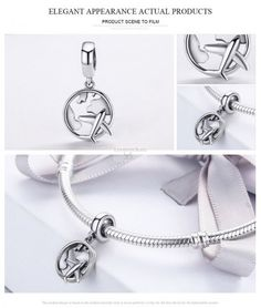 New collection Feel Free Made of Sterling Silver For your Bracelet. #world #charm #silver Pandora Bracelet Charms, Silver Charm Bracelet, Silver Charms, Pin Pin, Charmed, Group, Sterling Silver, Board, Bracelets