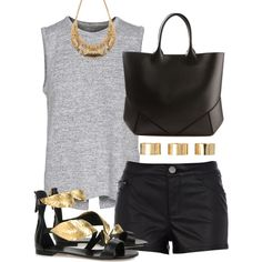 """Untitled #395"" by susannem on Polyvore"