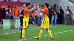 FC Barcelone : Bons matchs de préparation