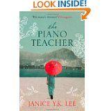 The Piano Teacher - Janice YK Lee