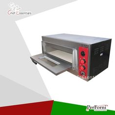 670.00$  Buy now - http://alilzu.worldwells.pw/go.php?t=1152156359 - PFML-PA04  electric German EGO thermostate  pizza oven industrial baking equipment bread baking pizza oven 670.00$