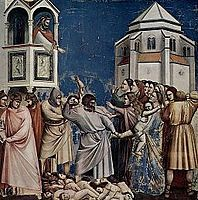 28 dicembre Massacre of the Innocents