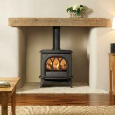 Gazco Huntingdon 30 Balanced Flue Gas Stove