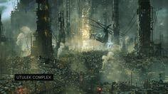 [達人專欄] 【心得】駭客入侵 人類岐裂-再一次探索這個充滿黑暗的未來世界! - aa2315195的創作 - 巴哈姆特