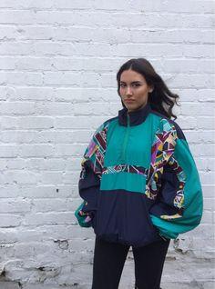 2cf57b162552 42 Best vintage ski jackets images