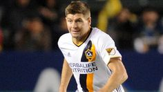 #MLS  Steven Gerrard back in Liverpool getting treated for hamstring, Galaxy say