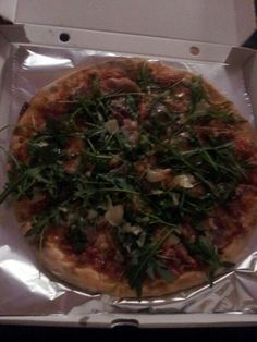 Yummy Parmapizza