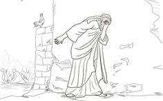 Peter_Denial_Jesus_3_Times_Coloring_Page.jpg (400×293