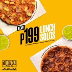 Delightfully sticky and perfectly crisp, whet your appetite with FREE Large Sriracha Wings from Yellow Cab's Delivery Deal! Food Graphic Design, Food Menu Design, Food Poster Design, Pizza Promo, Wings Menu, Sriracha Wings, Lunch Deals, Food Catalog, Brochure Food