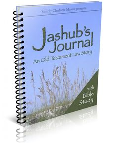 Jashub's Journal: An Old Testament Law Story and Bible Study