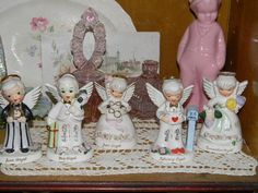 Napco Angels