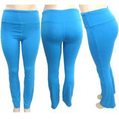 Women Yoga Running Sport Pants High Waist Leggings Fitness Gym Trousers Blue M, Women's, Size: Medium Workout Leggings, Women's Leggings, Yoga Fitness, Fitness Tips, Strength Training Workouts, Fitness Studio, Sport Pants, Gym Workouts, Fit Women