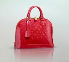 <3 Louis Vuitton Alma