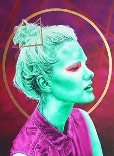 Artist: Kristen Reichert - USA
