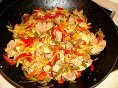 Filet mignon à la sichuanaise : la recette facile