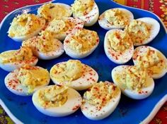 WW Deviled Egg Recipe