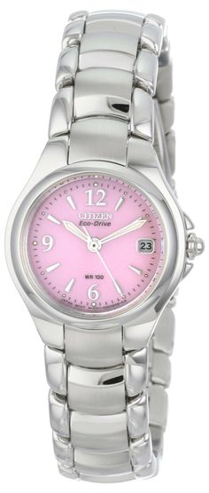 #Citizen Women's EW1170-51X Eco-Drive Silhouette Sport #Watch