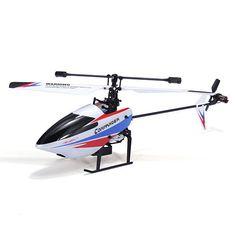 Ofertas- V911-pro V911-V2 2.4G 4CH RC Helicopter BNF Turn right,360° turn,Left-side flyin: $35.98End Date: Aug-01… Envio Internacional-