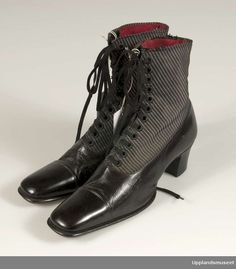 edwardian shoes - Google Search