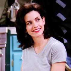 15 Signs You May Be Monica Geller truetruetrue!!