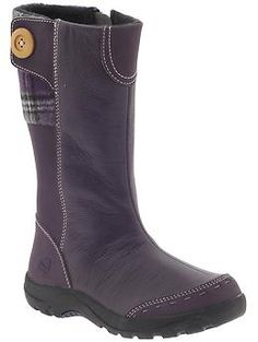 #Keen Darby Boot   | Piperlime Love these boots (and all my Keens) must have for fall/winter fun #howwekickit