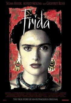 Frida #movies #films