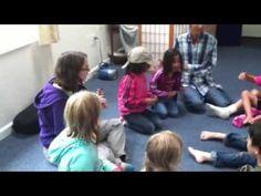 Hawaiian Chanting - Uplifting music with children YouTube