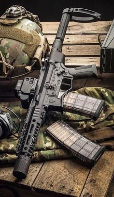 Airsoft hub is a social network that connects people with a passion for airsoft. Talk about the latest airsoft guns, tactical gear or simply share with others on this network Airsoft Guns, Weapons Guns, Guns And Ammo, Ar15 Pistol, Ar Rifle, Armas Ninja, Custom Guns, Custom Ar, Military Guns