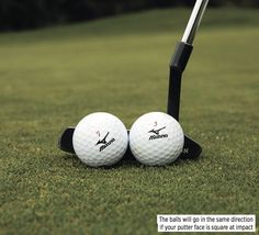 4 Putting Drills Guaranteed To Lower Your Scores - Hole More Putts Golf Club Fitting, Crazy Golf, Crazy Crazy, Golf Tips Driving, Volleyball Tips, Golf Pga, Golf Putting Tips, Golf Instruction, Golf Tips For Beginners