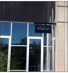 A new hair color service you should know about! @eSalon could be your answer. www.cybelesays.com