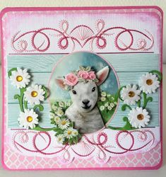 Embroidery Cards, Decorative Plates, Patterns, Cards, Block Prints, Art Designs, Models, Pattern