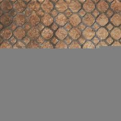 #Mainzu #Ravena Decor Giovani Cotto 20x20 cm | #Gres #decorati #20x20 | su #casaebagno.it a 42 Euro/mq | #piastrelle #ceramica #pavimento #rivestimento #bagno #cucina #esterno