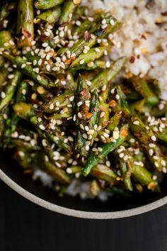 about Asparagus Recipes on Pinterest | Asparagus salad, Asparagus ...