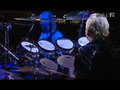 Yes - Yours Is No Disgrace (Live at Lugano Jazz Festival 2004)