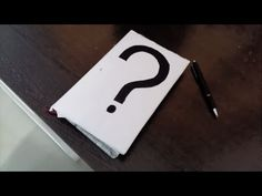 ? (question mark) - YouTube