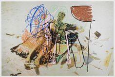 Bjarne Melgaard - Untitled 8