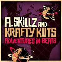 Adventures In Beats by A.Skillz & Krafty Kuts on SoundCloud
