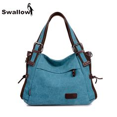 7383557e37a Cheap womens bags sale, Buy Quality women vintage bag directly from China  women laptop messenger bag Suppliers  2016 Fashion Canvas Bag Women Handbag  ...
