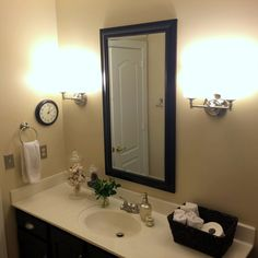 Best Paint Color For Almond Bathroom