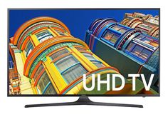 Check out the [Samsung KU6300] reviewed on DigiMancave! The Samsung KY6300 brings 4K Ultra HD resolution and High Dynamic Range/HDR visuals to the viewer. The Micro Dimming Pro delivers on clarity and the Wide Color Enhancer ensures favorites are accessed with ease and rapidity. The Samsung Smart TV platform has a Quad Core processor, with built in...